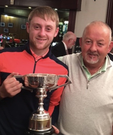 rory Smith wins 2918 Champion of Champions